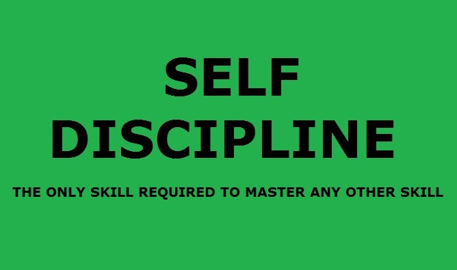 Image result for Discipline
