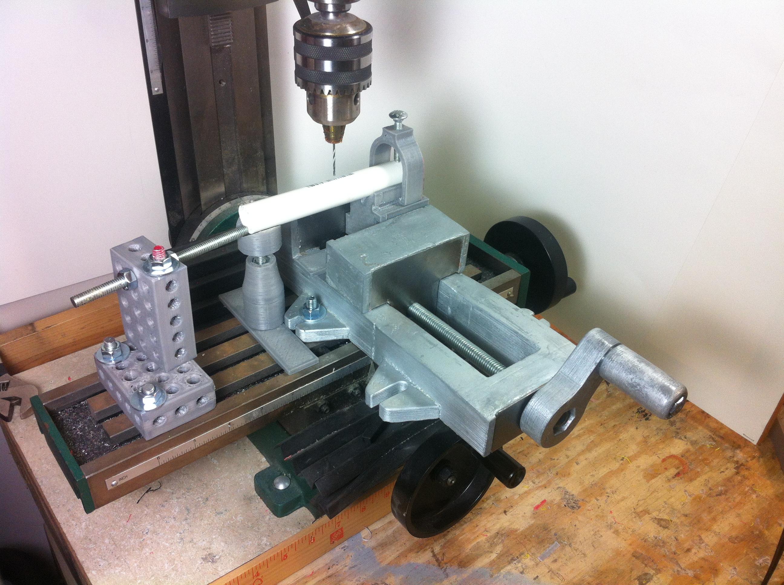 Ultimate Machine Shop Img
