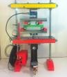 Prototype testrbot
