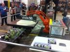 Viridis 3D printer