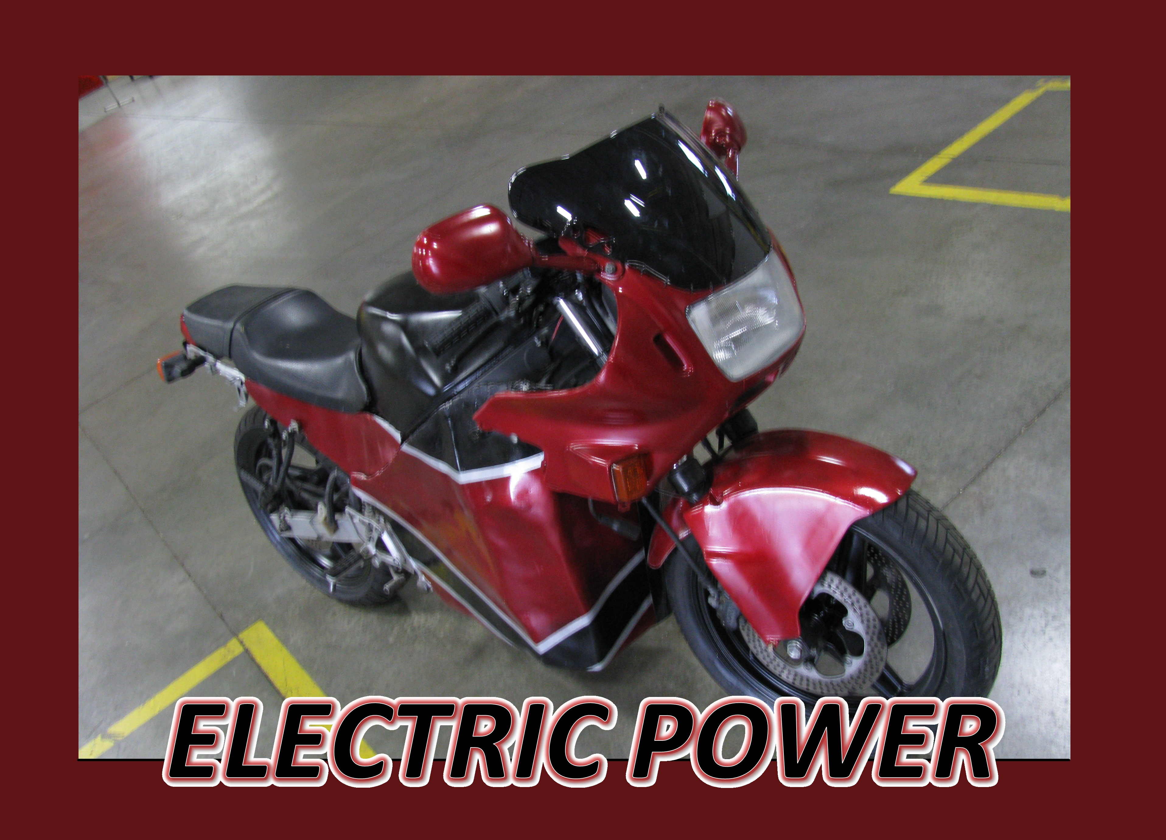 10 lessons learned from my electric motorcycle conversion engineerdog 10 lessons learned from my electric motorcycle conversion geenschuldenfo Image collections