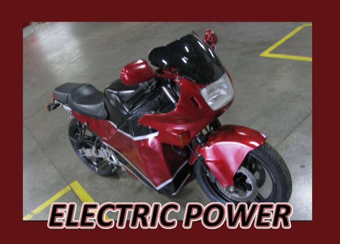 10 lessons learned from my electric motorcycle conversion – engineerdog