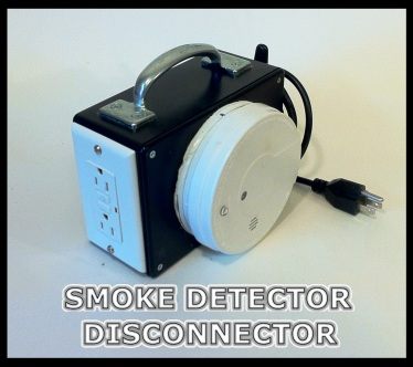 Smoke Detector Disconnector