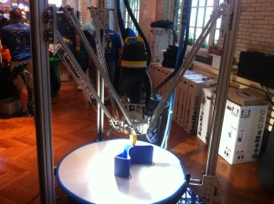 'Seemecnc' Big Printer