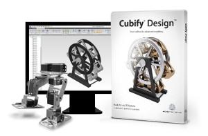 Cubify Design Software