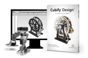 Cubify Design Software