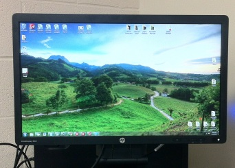 Beatiful Computer Background