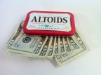 ultimate altoids survival kit
