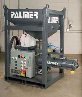 palmer sand mixer