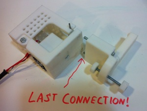 last connection