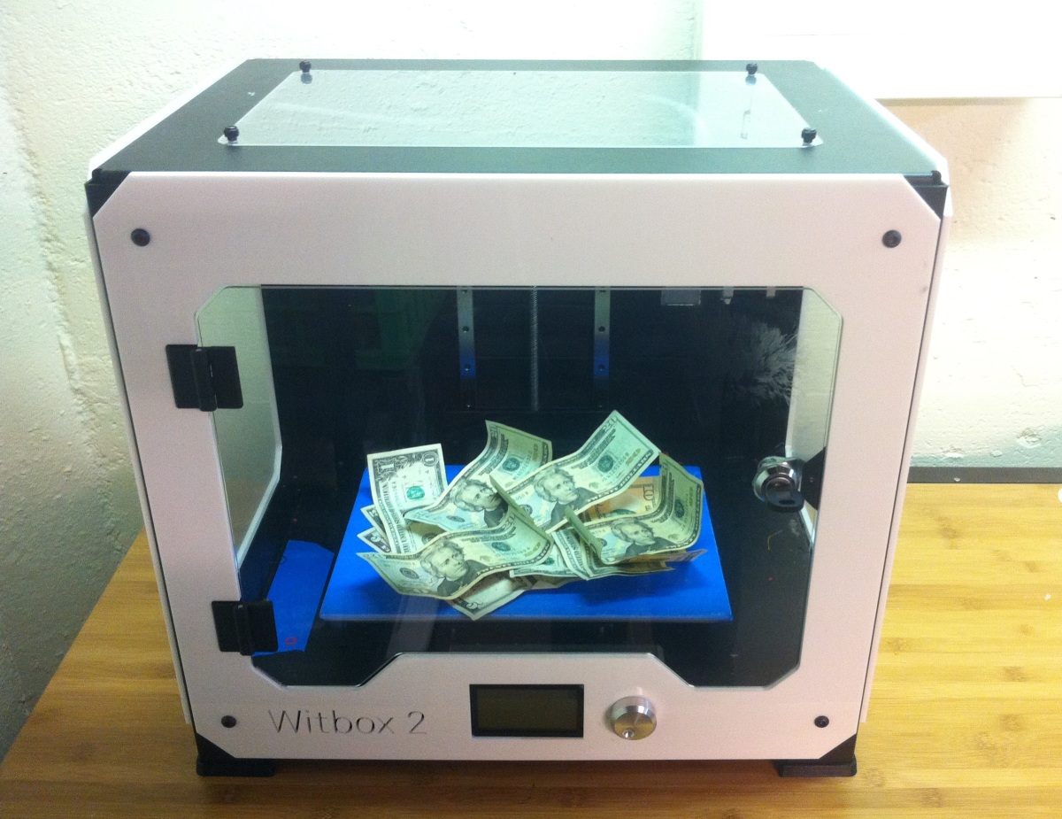 How To Make Money With Your 3D Printer