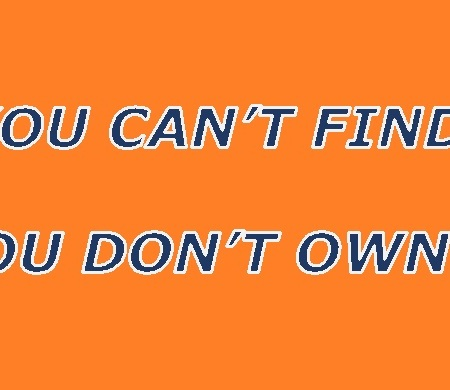 if-you-cant-find-it-you-dont-own-it