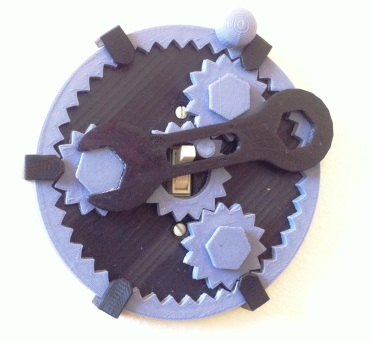 A Practical Guide to FDM 3D Printing Gears – EngineerDog