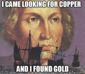 I_found_gold