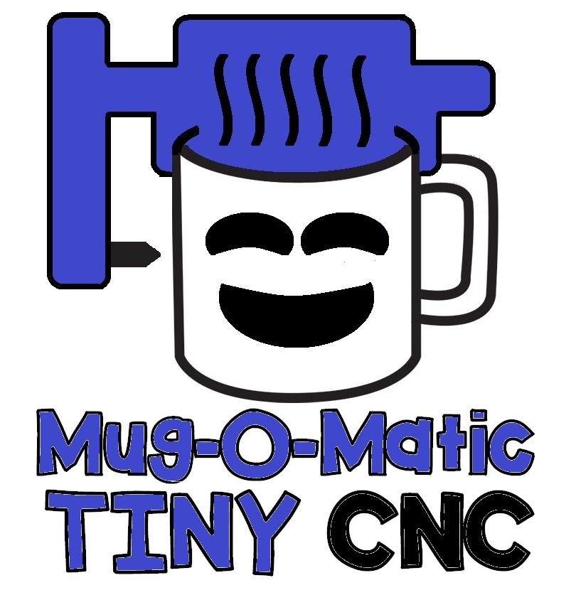 Mug-O-Matic Logo