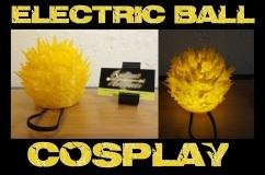 electric ball