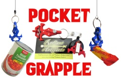 Pocket-Grapple