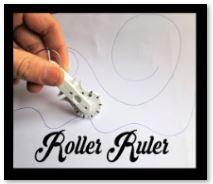 thumbnail ruler